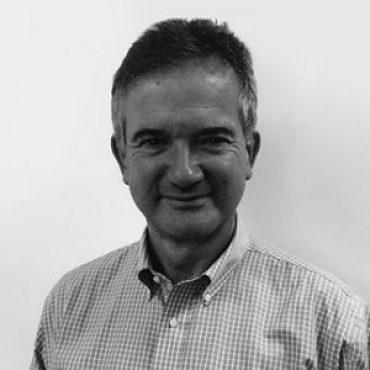 Gareth Ratcliffe